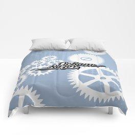 Ockam Razor Comforters