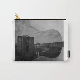imaginary landscape Carry-All Pouch