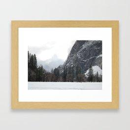 Tranquil Bliss Framed Art Print