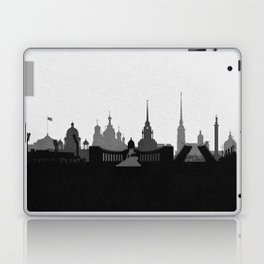 City Skylines: Saint Petersburg Laptop & iPad Skin