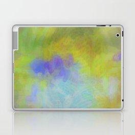 Rainbow Colors Laptop & iPad Skin