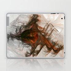 Fractal Fantasy 2 Laptop & iPad Skin
