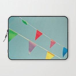 A Celebration Laptop Sleeve
