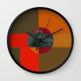 CONCEPT N3 Wall Clock