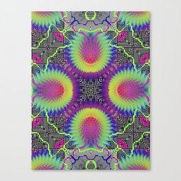 Hybridized Canvas Print