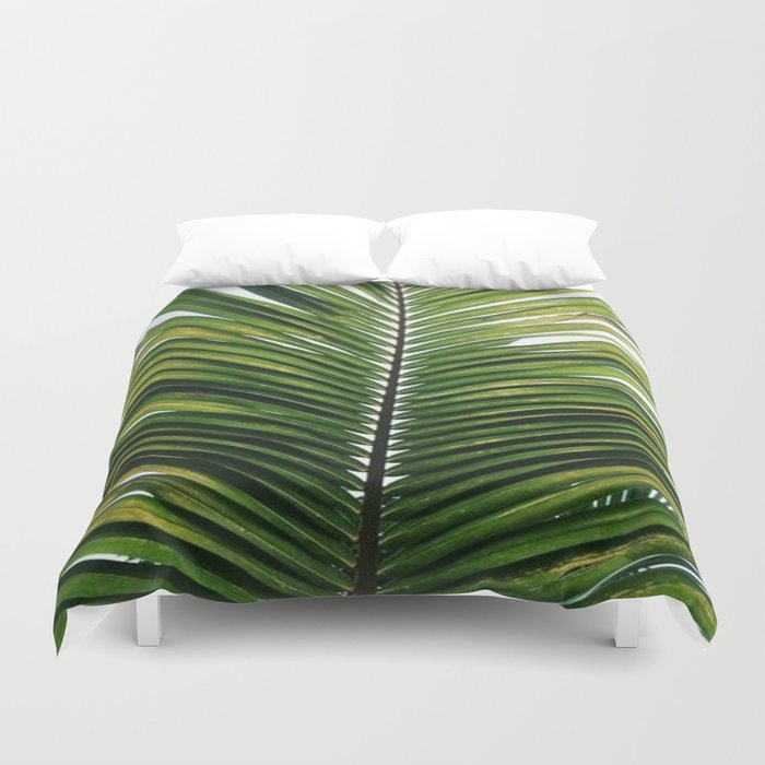 TropIc Duvet Cover