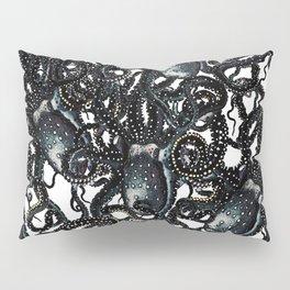 Riptide_oilslick Pillow Sham