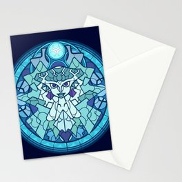 Princess Ruto, Sage of Water Stationery Cards
