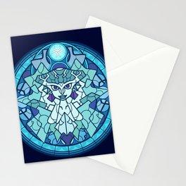 Princess Ruto, Sage of Water Stationery Cards