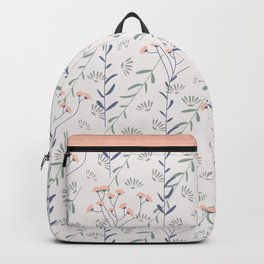 Inflorescence (Arcadia) Backpack