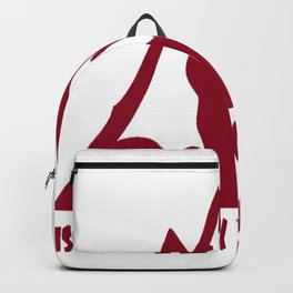 Mountain Design #DiscoverTeakYourselfHere Backpack