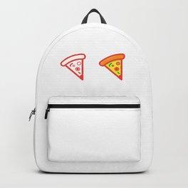 Slice of Pizza Backpack