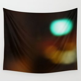 Field of Lights Wall Tapestry