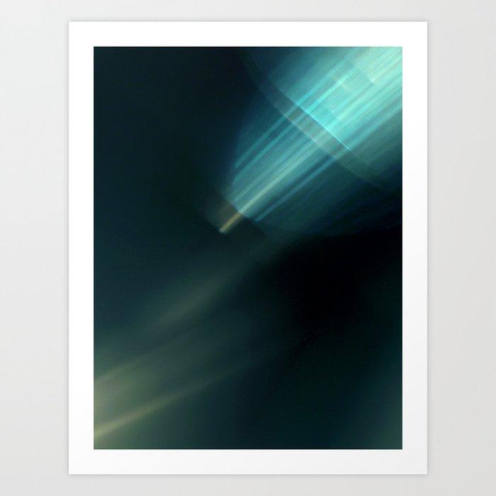 Lux Spiritus Art Print