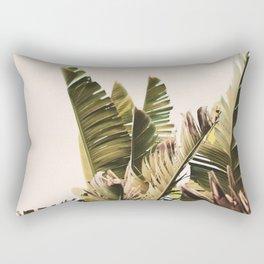 Equatorial Rectangular Pillow