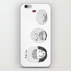 A Bored Panda  iPhone & iPod Skin