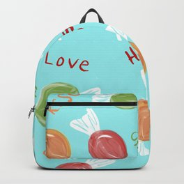 Gimme' Some Candy, Please! Backpack