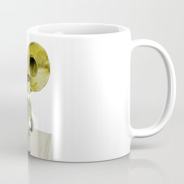Herd Behavior Coffee Mug