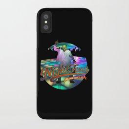 Night Fever iPhone Case