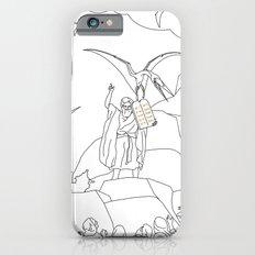 Jesus, Etc. III (Alt) Slim Case iPhone 6s