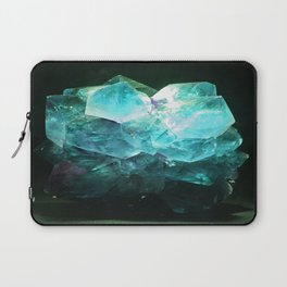 My Magic Crystal Story Laptop Sleeve