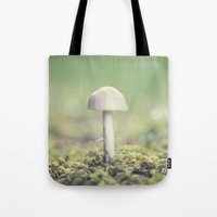 once upon a  time Tote Bags featuring Once Upon a Time... by Beth - Paper Angels Photography