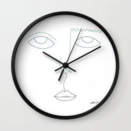 Bart Wall Clock