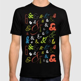 Ampersand Stories 3 T-shirt
