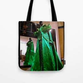 The Great and Powerful Tote Bag