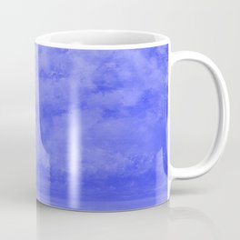 The Black Rocks at Trouville Japanese Porcelain Concept Coffee Mug