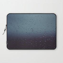 Rain Drops - Sheridan, WY Laptop Sleeve