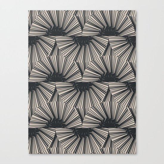 XVA0 Canvas Print