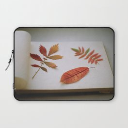 Herbarium Laptop Sleeve