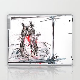 Nature is F*cking Metal 09 Laptop & iPad Skin