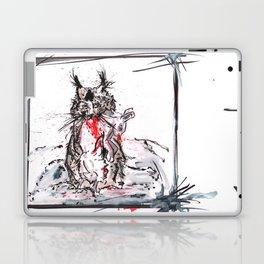 Nature is F*cking Metal 09 Laptop & iPad Skin