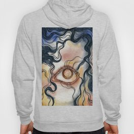 If I Could See the Stars Hoody