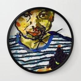 haruki murakami Wall Clock