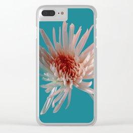 In Gloom - II Clear iPhone Case