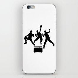 #TheJumpmanSeries, Beastie Boys iPhone Skin