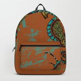 Fukushima Mon Amour Backpack