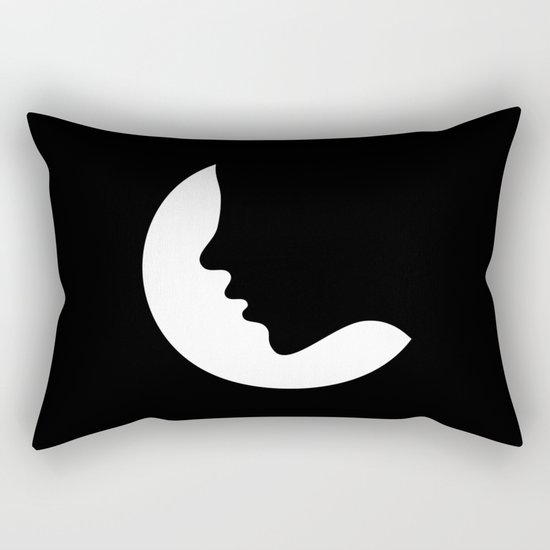 WOMOON Rectangular Pillow