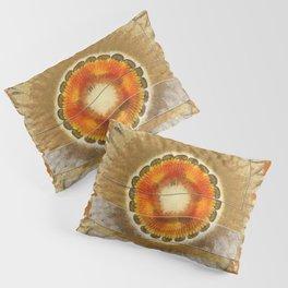 Barbicans Fancy Flower  ID:16165-031133-58551 Pillow Sham