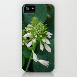 Shallow Illusions iPhone Case