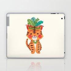 Thomas the Tiger Laptop & iPad Skin