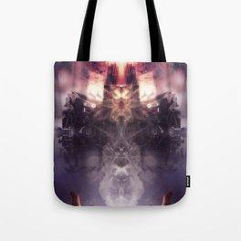 Modern Faith Tote Bag