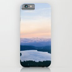 Donner Lake // California iPhone 6s Slim Case