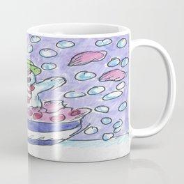 Christmas #13 Snow Pudding Coffee Mug