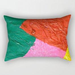 object recognition Rectangular Pillow