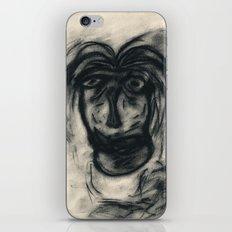 Disheveled iPhone & iPod Skin
