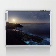 Milky Way Seas Laptop & iPad Skin